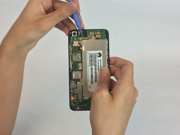 Huawei SnapTo G-620 Motherboard Replacement
