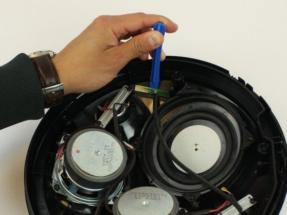 Harman Kardon Onyx Studio 2 Bluetooth Antenna Replacement