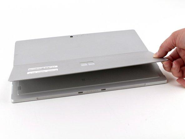 Microsoft Surface Pro 5 Kickstand Replacement