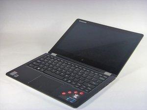 Lenovo Yoga 3 11 Repair