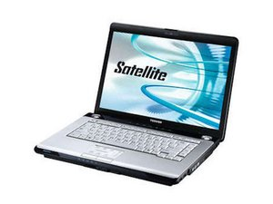 Toshiba Satellite L312