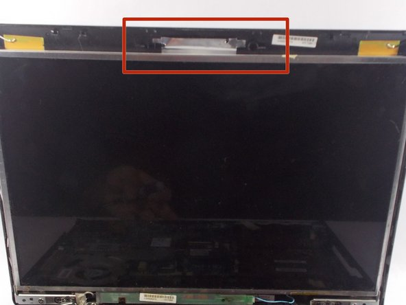 Toshiba Satellite A215 S4697 Latch Replacement