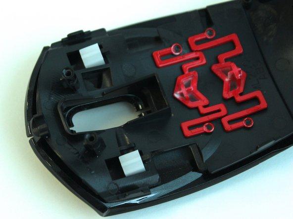 Thermaltake Theron Plus Button Fix