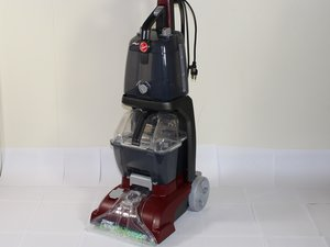 Hoover Power Scrub FH50150
