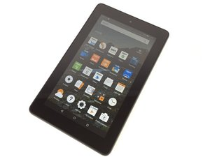 Amazon Fire 5th Generation