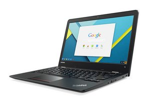 ThinkPad 13 Chromebook Repair