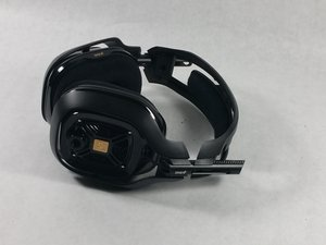 Astro A40 TR Troubleshooting