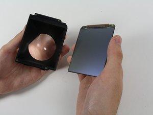 OLED Screen