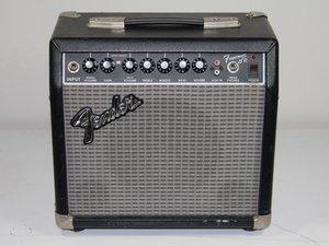 Fender Frontman 15r Repair