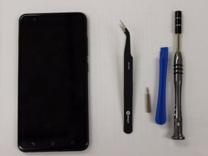 Asus ZenFone 3 Zoom Repair