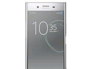 How to apply gorilla glass on the Sony Xperia XZ Premium