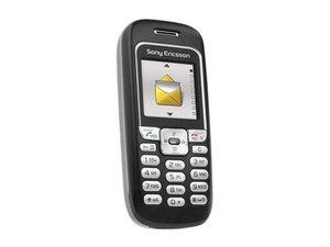 Sony Ericsson J22Oi