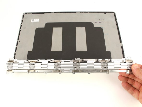 Lenovo Yoga 900-13ISK Hinge Assembly Replacement