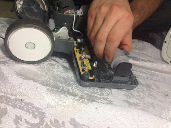 Shark Navigator Roller Brush Replacement