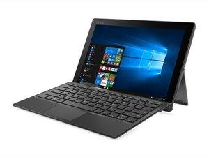 Lenovo Miix 520-IKB 2-in-1 Tablet
