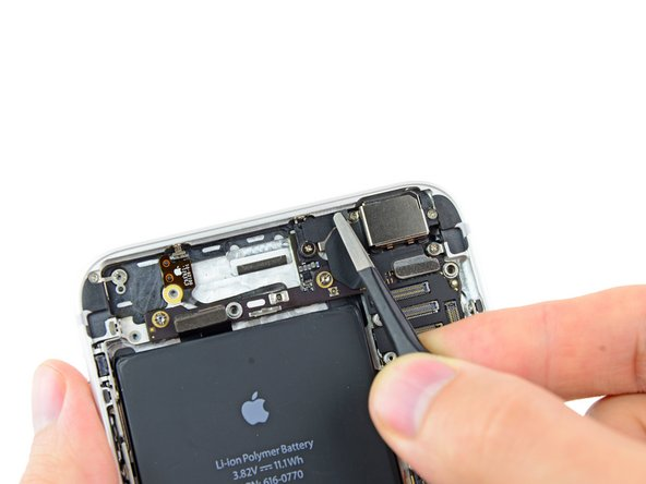 iPhone 6 Plus Rear Facing Camera Replacement