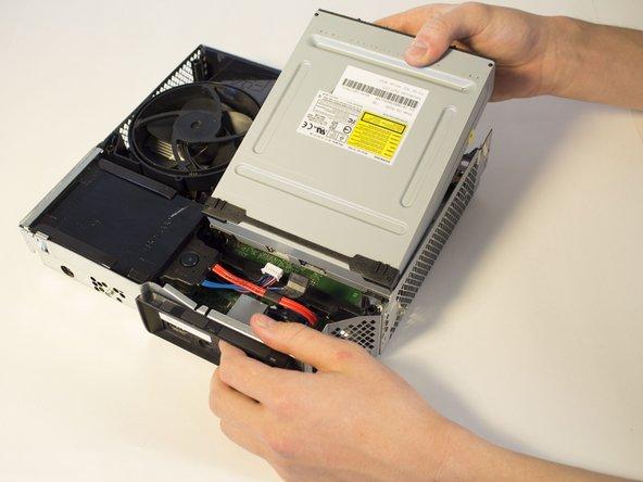 Xbox 360 E CD Drive Replacement