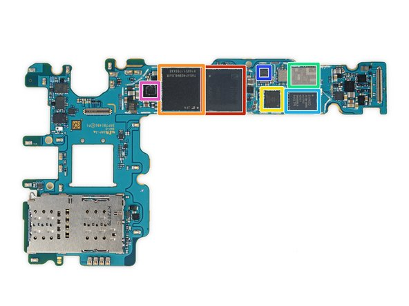 We push the cameras off to the side in order to pore over this motherboard's silicon. Our findings include: