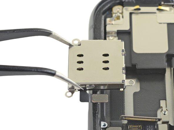 iPhone 11 SIM Card Reader Replacement