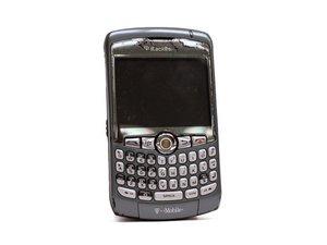 Blackberry Curve 8320 Troubleshooting