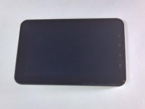 Samsung Galaxy Tab 7.0 Sprint