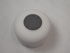 ShowerDoorDirect Shower Speaker