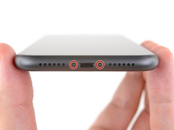 iPhone 11 Pentalobe Screws Replacement
