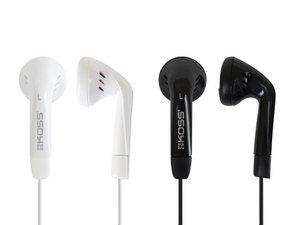 Koss Earbuds Reparatur