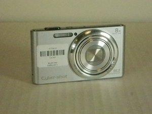 Sony Cyber-shot DSC-W730 Repair