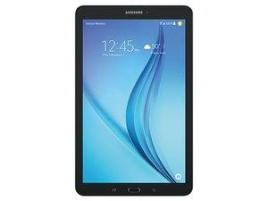 Touchscreen und LCD
