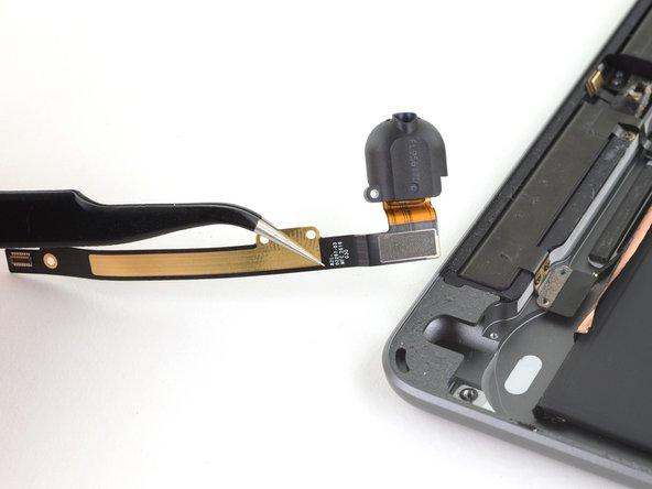 iPad 7 Headphone Jack Replacement