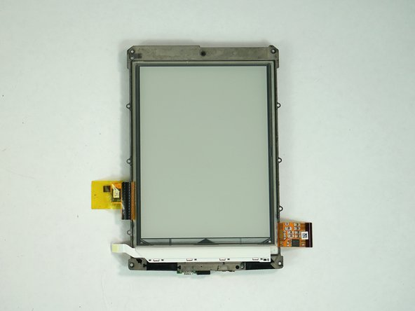 Kindle Paperwhite 3rd Generation Screen/Display Touch Panel Replacement