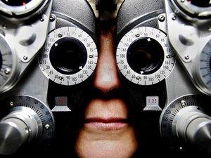 Optometry Repair