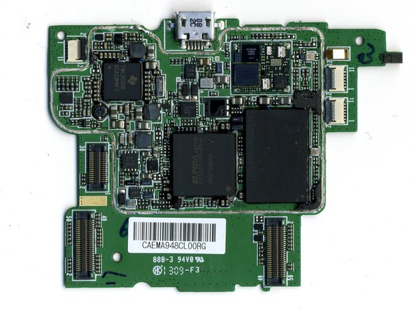 Logic board with shielding removed (high res).