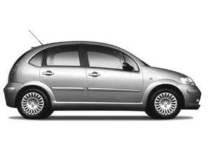 2002-2009 Citroen C3 Repair