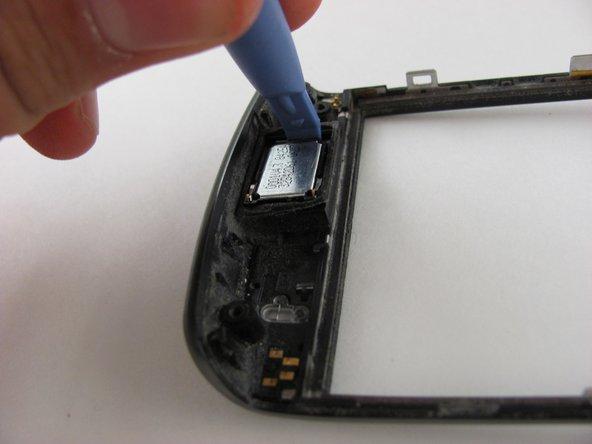 Blackberry Storm 9530 Ear Speaker Replacement