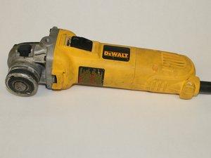 DeWalt D28110 Repair