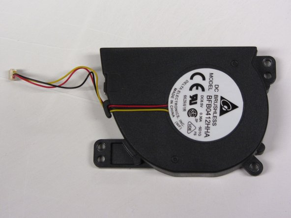 PlayStation 2 Slimline Fan Replacement