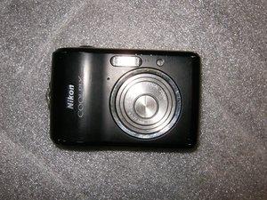 Nikon Coolpix L16 Repair