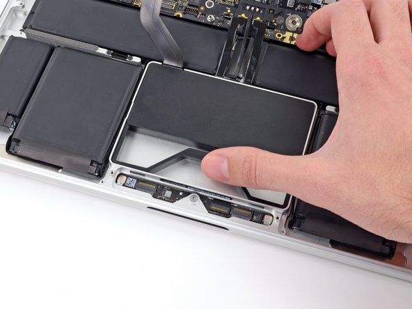 "MacBook Pro 13"" Retina Display Late 2012 SSD Assembly Replacement"