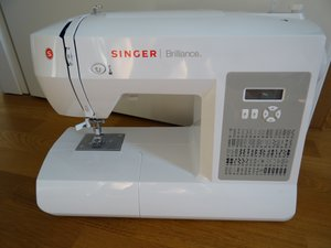 Singer Brilliance 6180 Repair