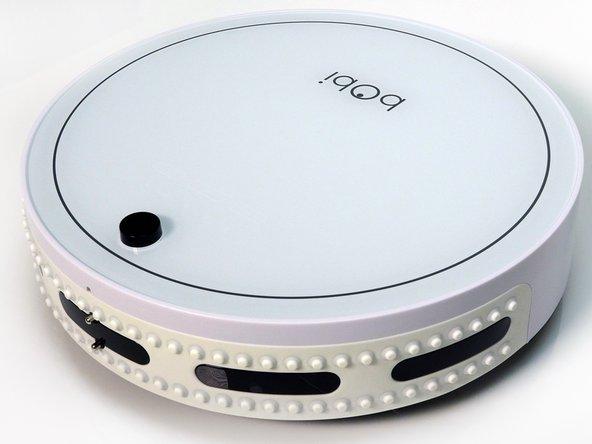bObi Robotic Vacuum Touch Sensors Replacement