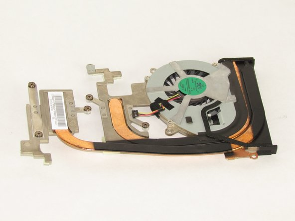 Sony Vaio Fit SVF15N26CXB Fan Replacement