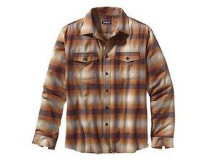 Patagonia Shirt Repair