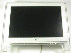 LCD Control Board