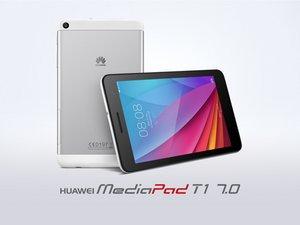 Riparazione Huawei media pad T1 7.0