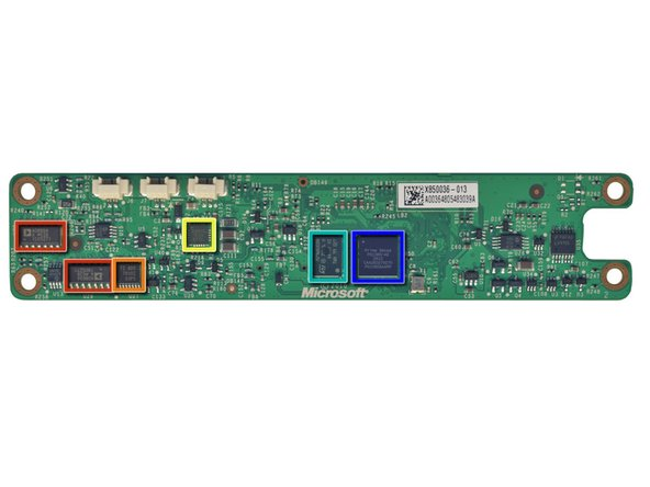 Analog Devices AD8694 –  Quad, Low Cost, Low Noise, CMOS Rail-to-Rail Output Operational Amplifier