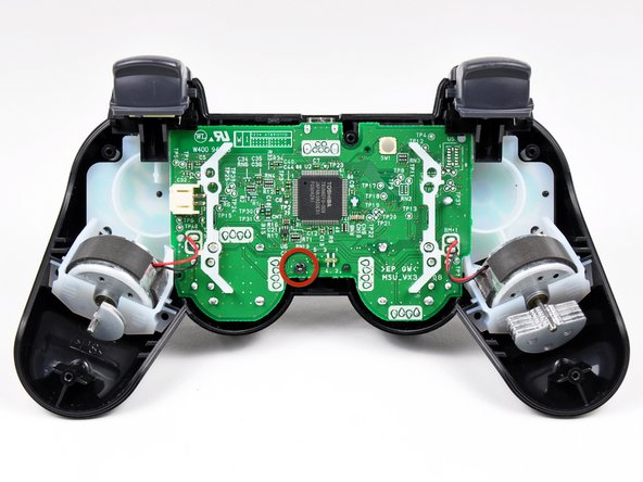DualShock 3 Motherboard Assembly Replacement