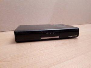 Humax IRHD 5000C