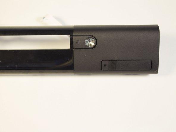 Xbox 360 E Button Board Replacement